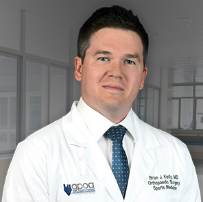 Brian J Kelly, MD