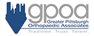 Greater Pittsburgh Orthopaedic Associates